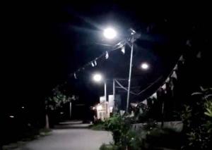 南昌太阳能路灯