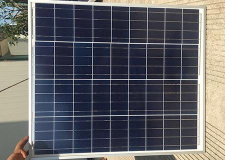 太阳能光伏板厂家