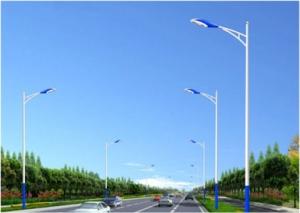 江西太阳能路灯展示