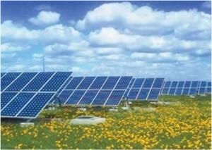 南昌太阳能电站