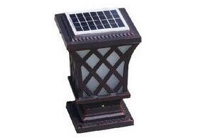 太阳能路灯LED