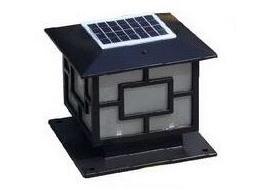 太阳能节能路灯